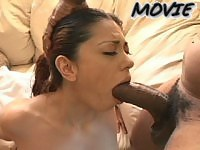 Satine Phoenix gets fucked by the biggest dick in porn